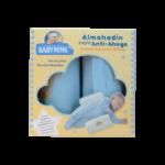 Almohadín Antihongo Azul 2